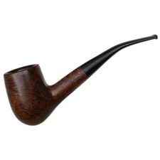 English Estates Ben Wade Smooth Bent Billiard (284)