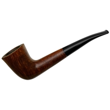 English Estates Charatan's Make Selected Smooth Bent Dublin (60) (Replacement Stem)