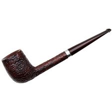 English Estates Dunhill Cumberland with 6mm Silver Band (4110) (2008)