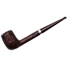 English Estates Dunhill Cumberland with 6mm Silver Band (3110) (2008)