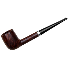 English Estates Dunhill Amber Root with Silver (4110) (2010)
