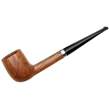 English Estates Dunhill Root Briar with Silver (4110) (2008)