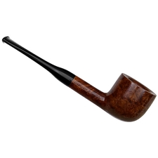 English Estates Sasieni Fantail Patent Smooth Pot (73) (Unsmoked)