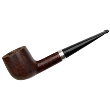 English Estates Dunhill Amber Root with Silver (4306) (2015)
