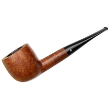 English Estates Comoy's Virgin Briar Supreme Patent Pot (126FB) (*2) (c.1940s)