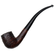 English Estates Dunhill Shell Briar (54) (2) (S) (1963) (Replacement Stem)