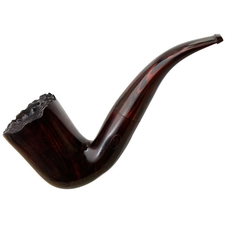English Estates Dunhill Chestnut Collector Bent Dublin (XL) (HT) (2001)