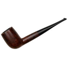 English Estates Beefeater Briar Smooth Billiard (356)