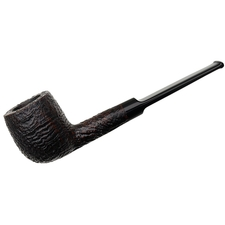 English Estates Barling Sandblasted Billiard (5199) (T.V.F.) (Transition)