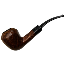 English Estates Brittania Pembroke Smooth Bent Bulldog (5010) (by Comoy's)