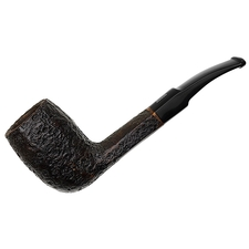 English Estates The Everyman Sandblasted (599) (by Comoy's) (Replacement Tenon)