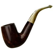 English Estates Hardcastle Special Selection Smooth Bent Billiard (189)