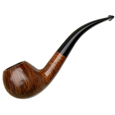 English Estates Dunhill Root Briar Bent Apple (DR) (****) (1996)