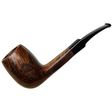 English Estates BBB Silver Grain Billiard (725)
