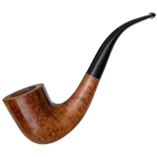 English Estates GBD Smooth Bent Dublin (F) (B1978) (post-1980)
