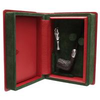 English Estates Dunhill Shell Briar Christmas Carol