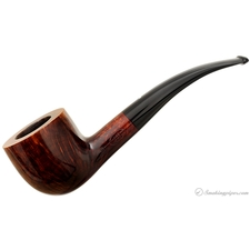 English Estates Dunhill Collector Bruyere Bent Pot (HT) (2005)