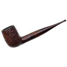 French Estates Wessex Sandblasted Billiard (605)