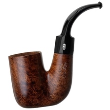French Estates Chacom King-Size Smooth Oom Paul (1206) (Unsmoked)
