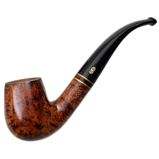 French Estates Chacom Club Bent Billiard (42) (Unsmoked)