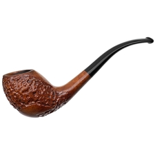 French Estates Edward's Rusticated Bent Egg (78)