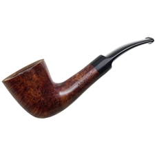 French Estates P. Piazzolla Bruyere Extra Smooth Bent Dublin (9mm)