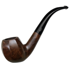 French Estates Ropp Smooth Paneled Bent Apple (184P)