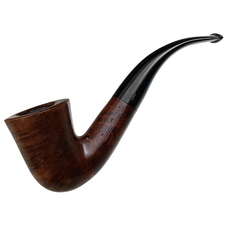 French Estates Iwan Ries Smooth Bent Dublin (2055)