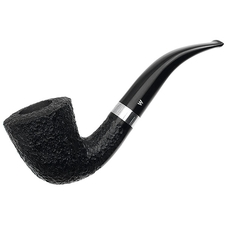 French Estates Wessex Rusticated Bent Dublin (Unsmoked)