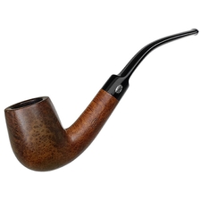 French Estates GBD Speciale Standard Smooth Bent Billiard (508) (Pre-1980)