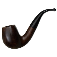 French Estates Luxor Smooth Bent Billiard (1)