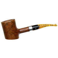 French Estates Vuillard Serie A Cherrywood with Silver Band (154) (Unsmoked)