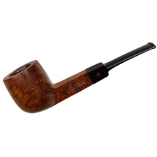 French Estates Ace of Spades Smooth Pot (531) (by Comoy's)