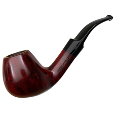 French Estates Kriswill Clipper Smooth Bent Brandy (7)