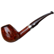 French Estates Chacom Pipe of the Year 2013 Smooth (332/1245) (9mm) (Unsmoked)