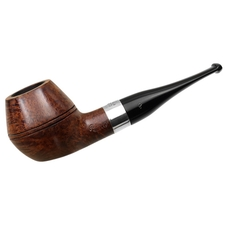 Irish Estates Peterson Kildare Smooth with Silver (B2) (Fishtail) (1999)