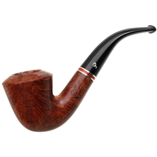Irish Estates Peterson Dalkey (B10) (Fishtail) (Unsmoked)