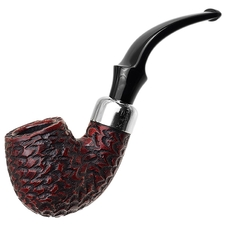 Irish Estates Peterson System Standard Rusticated (314) (Fishtail) (Unsmoked)