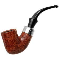 Irish Estates Peterson System Standard Smooth (313) (Fishtail) (Unsmoked)