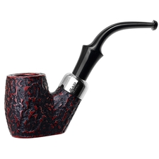 Irish Estates Peterson System Standard Rusticated (306) (Fishtail) (Unsmoked)