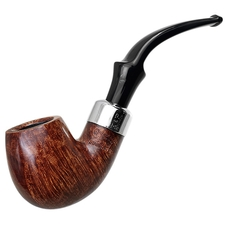 Irish Estates Peterson System Standard Smooth (314) (Fishtail) (Unsmoked)
