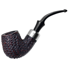 Irish Estates Peterson System Standard Rusticated (307) (Fishtail) (Unsmoked)
