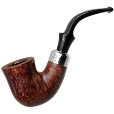 Irish Estates Peterson System Standard Smooth (305) (Fishtail) (Unsmoked)