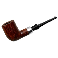 Irish Estates Peterson Pipe of the Year Smooth Billiard (409/1000) (Fishtail) (2014) (Unsmoked)