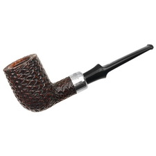 Irish Estates Peterson Pipe of the Year 2014 Rusticated (Unsmoked)