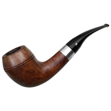 Irish Estates Peterson Sherlock Holmes Smooth Deerstalker (1990) (Fishtail)