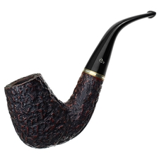 Irish Estates Peterson Kinsale Rusticated (XL30) (Fishtail)