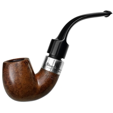 Irish Estates Peterson DeLuxe Smooth with Silver (11s) (P-Lip) (1972)