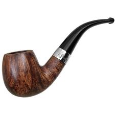 Irish Estates Peterson Aran (68) (Fishtail) (Unsmoked)