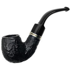 Irish Estates Peterson Rock of Cashel (221) (Fishtail) (Unsmoked)
